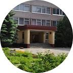 Комунальний заклад освіти Середня загальноосвітня школа N8 Дніпропетровської міської ради