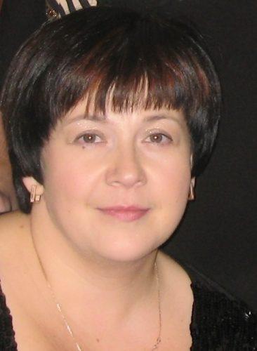 Лисиця Наталія Миколаївна